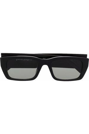 Palm Angels Sunglasses - Rectangle-frame Palm sunglasses