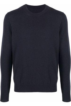 Maison Margiela Men Sweatshirts - Cashmere crew neck jumper