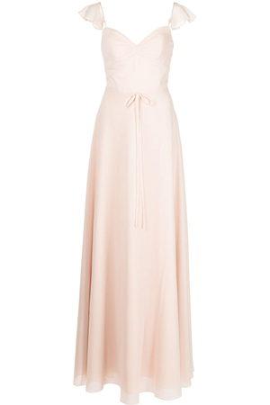 Marchesa Notte Women Evening Dresses - Floor-length gown