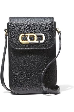 Marc Jacobs Women Clutches - The J Link strap phone pouch