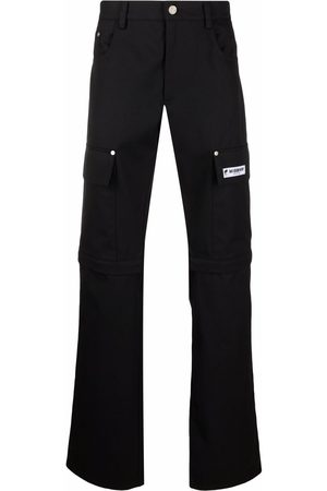 MISBHV Cargo Pants - 2-in-1 cargo trousers