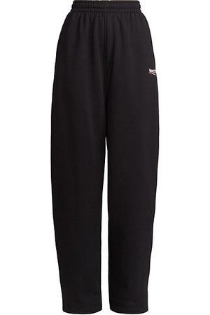 Balenciaga Women Culottes - Jogging Pants