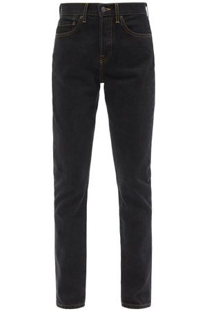 Women Bootcut & Flares - Wardrobe. nyc - Stone-washed Relaxed-leg Jeans - Womens