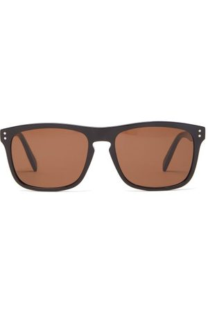 Celine Eyewear - D-frame Acetate Sunglasses - Mens