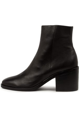 Mollini Ninder Mo Heel Boots Womens Shoes Casual Ankle Boots