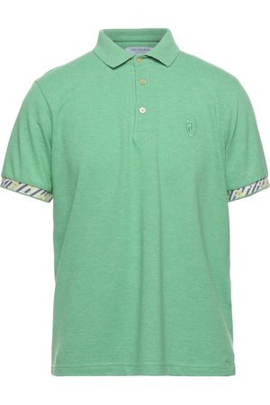 TRUSSARDI COLLECTION Polo shirts