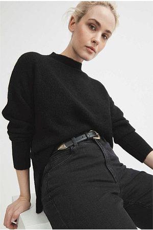 WITCHERY Women Sweaters - High Neck Lofty Knit