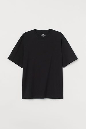 H&M Relaxed Fit Tee
