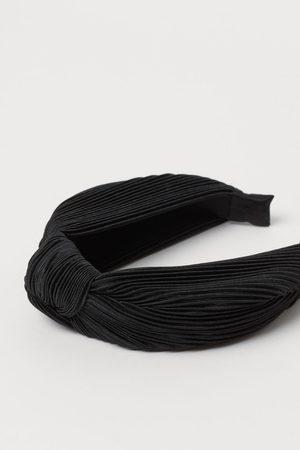 H&M Pleat Headband