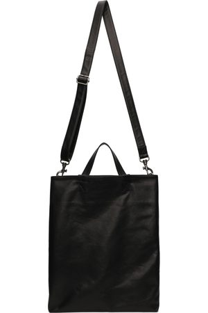 ANN DEMEULEMEESTER Women Tote Bags - Leather Tote