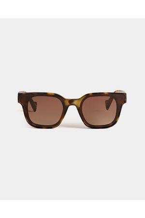 szade Ellis - Sunglasses (Pinta Tort, Ecru & Hustler ) Ellis