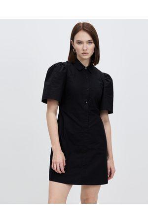 Grace Willow Keegan Poplin Dress - Dresses Keegan Poplin Dress