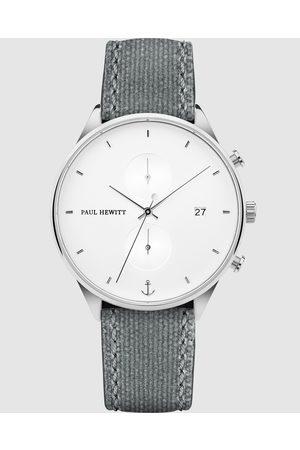 Paul Hewitt Men Watches - Chrono White Sand Watch - Watches Chrono White Sand Watch
