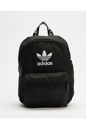 adidas Small Adicolor Backpack - Backpacks ( & ) Small Adicolor Backpack