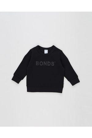 Bonds Baby Tech Pullover Babies - Sweats Tech Pullover - Babies
