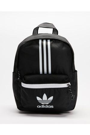 adidas Backpacks - Small Adicolour Classic Backpack - Backpacks (Back & ) Small Adicolour Classic Backpack