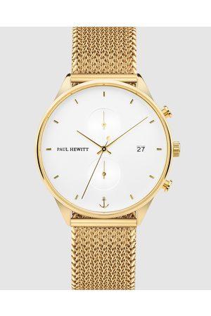 Paul Hewitt Men Watches - Chrono Watch - Watches Chrono Watch