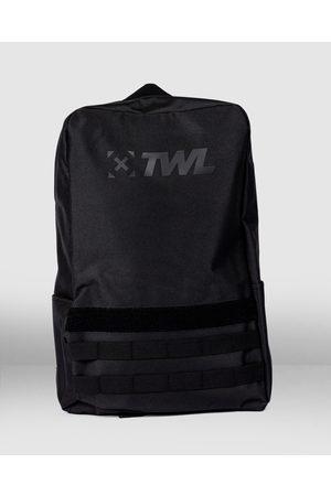 The WOD Life Essentials Backpack - Gym & Yoga Essentials Backpack