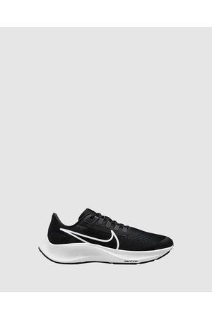 Nike Boys School Shoes - Air Zoom Pegasus 38 Grade School - Lifestyle Shoes ( / /Anthracite) Air Zoom Pegasus 38 Grade School