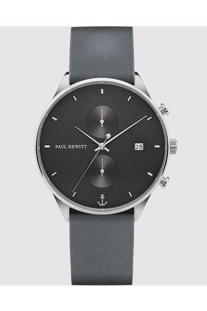 Paul Hewitt Chrono Midnight Ocean Watch - Watches Chrono Midnight Ocean Watch