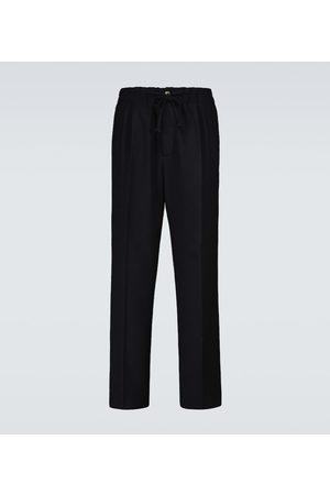 Nanushka Men Formal Pants - Nile drawstring pants