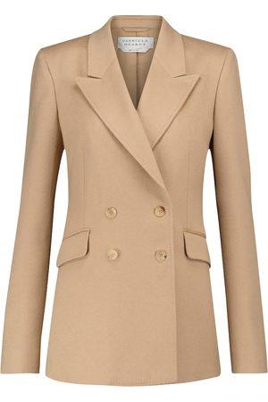 GABRIELA HEARST Women Blazers - Stephanie cashmere blazer