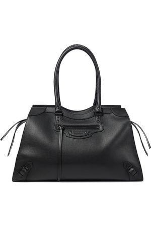 Balenciaga Neo Classic Large leather tote