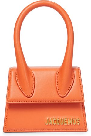 Jacquemus Exclusive to Mytheresa – Le Chiquito leather tote