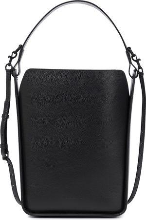 Balenciaga Women Tote Bags - Tool Small leather tote