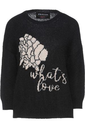 PEPITA Women Sweaters - Sweaters