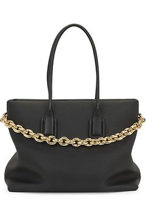 Bottega Veneta Tote Bags - Chain Leather Tote