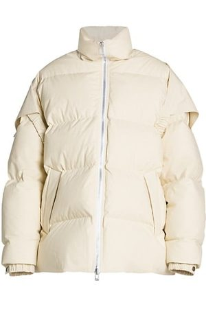 Bottega Veneta Frosted Puffer Jacket