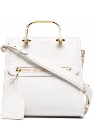 Alexander McQueen Women Tote Bags - The Short Story tote bag