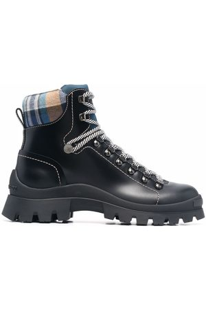 Dsquared2 Men Boots - Lace-up ankle boots