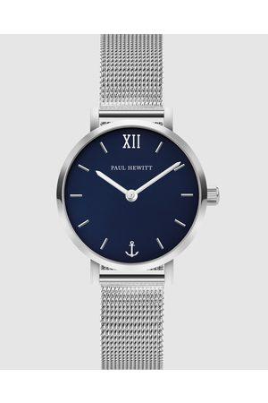 Paul Hewitt Sailor Modest Blue Lagoon Watch - Watches Sailor Modest Blue Lagoon Watch