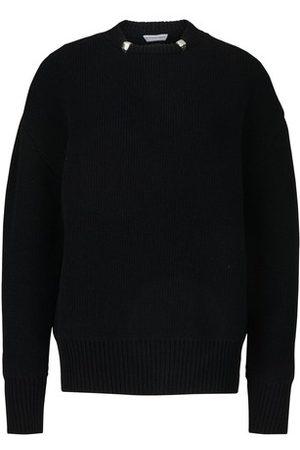 Bottega Veneta Women Sweatshirts - Shetland Jumper