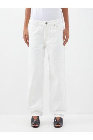 Raey - Opa Organic-cotton Baggy Boyfriend Jeans - Womens