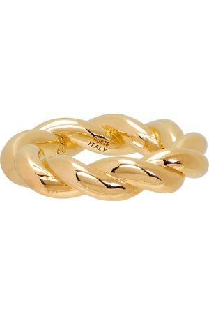Bottega Veneta Twist Ring