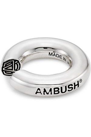 AMBUSH Engraved Ear Cuff