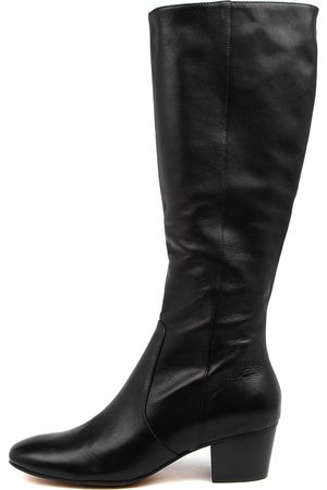 Mollini Kian Mo Boots Womens Shoes Casual Long Boots