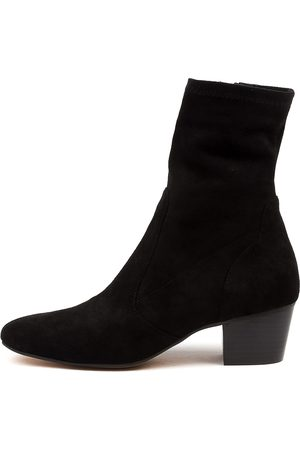 Mollini Karmony Mo Boots Womens Shoes Casual Ankle Boots