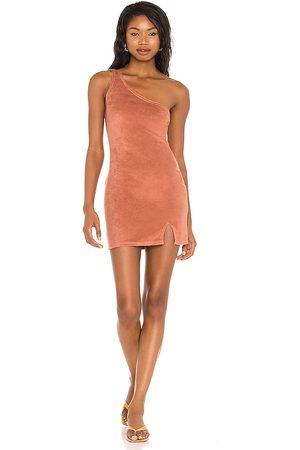 House of Harlow X Sofia Richie Leah Mini Dress in .