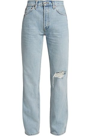 RE/DONE 90s High-Rise Loose Jeans