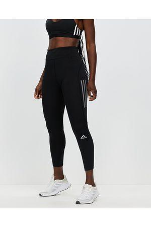 adidas Own The Run 7 8 Running Leggings - 7/8 Tights Own The Run 7-8 Running Leggings