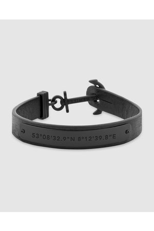 Paul Hewitt Signum Male Coordinates - Jewellery Signum Male Coordinates
