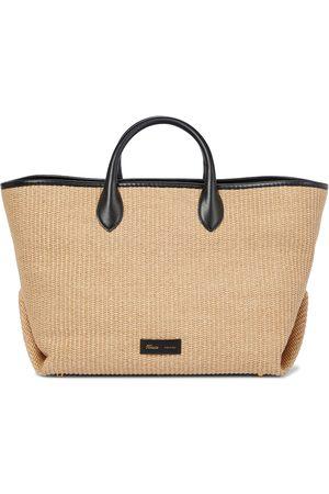 Khaite Exclusive to Mythersa – Amelia Medium tote bag
