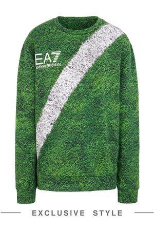 EA7 x YOOX Sweatshirts