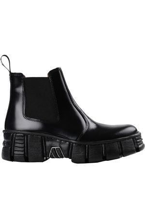 New Rock Ankle boots