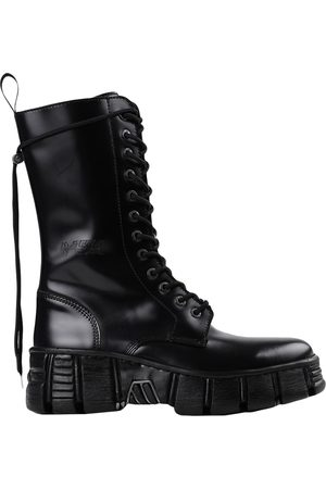 New Rock Women Ankle Boots - Ankle boots