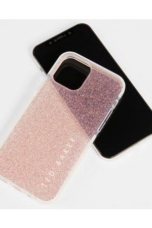 Ted Baker Glitter Iphone 12 / 12 Pro Antishock Case